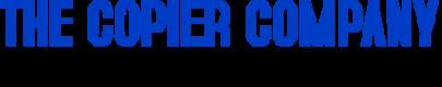 thecopiercompany Logo